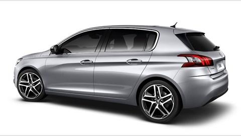Peugeot 308 Thp 156 2014 Review Car Magazine