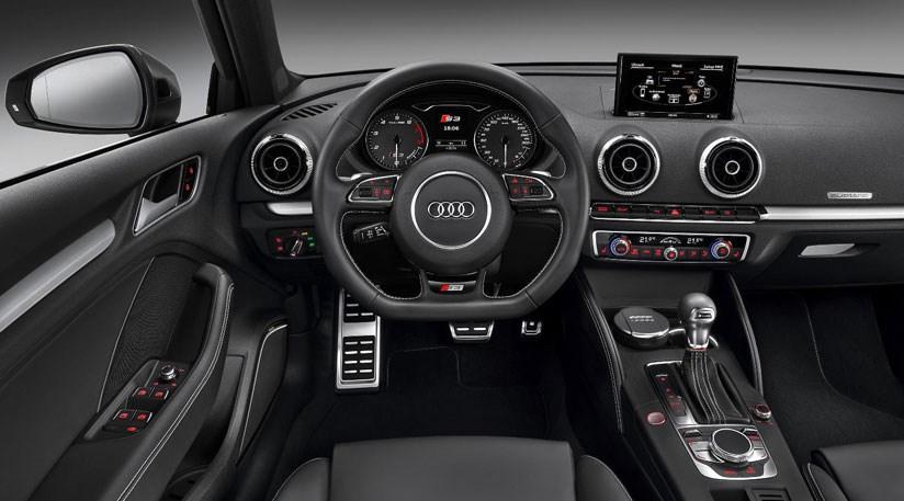 Audi S3 Sportback S-tronic (2013) review | CAR Magazine