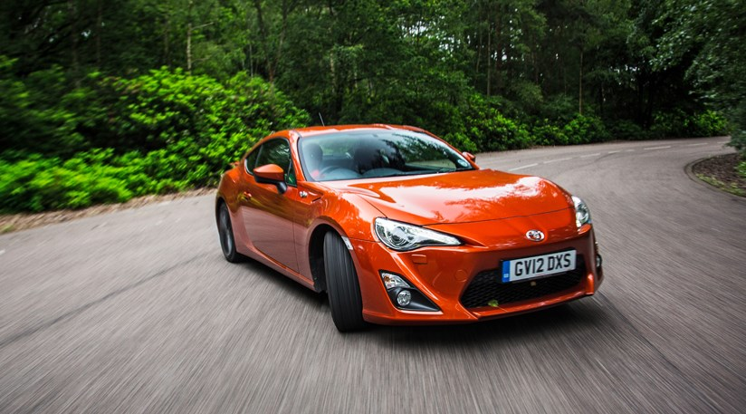 ... BMW And Toyotau0027s Joint Sports Car Plot. Toyotau0027s Widely Acclaimed GT86  Could Be The First In A New Line Of Sporting Toyotas
