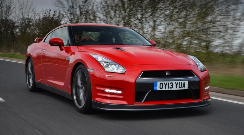 Nissan Gt R My13 2013 Review Car Magazine