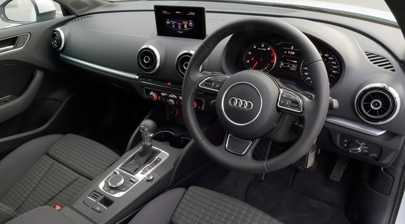Image result for Audi a3 saloon
