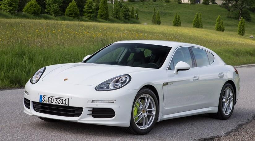 Porsche Panamera S E Hybrid 2013 Review Car Magazine