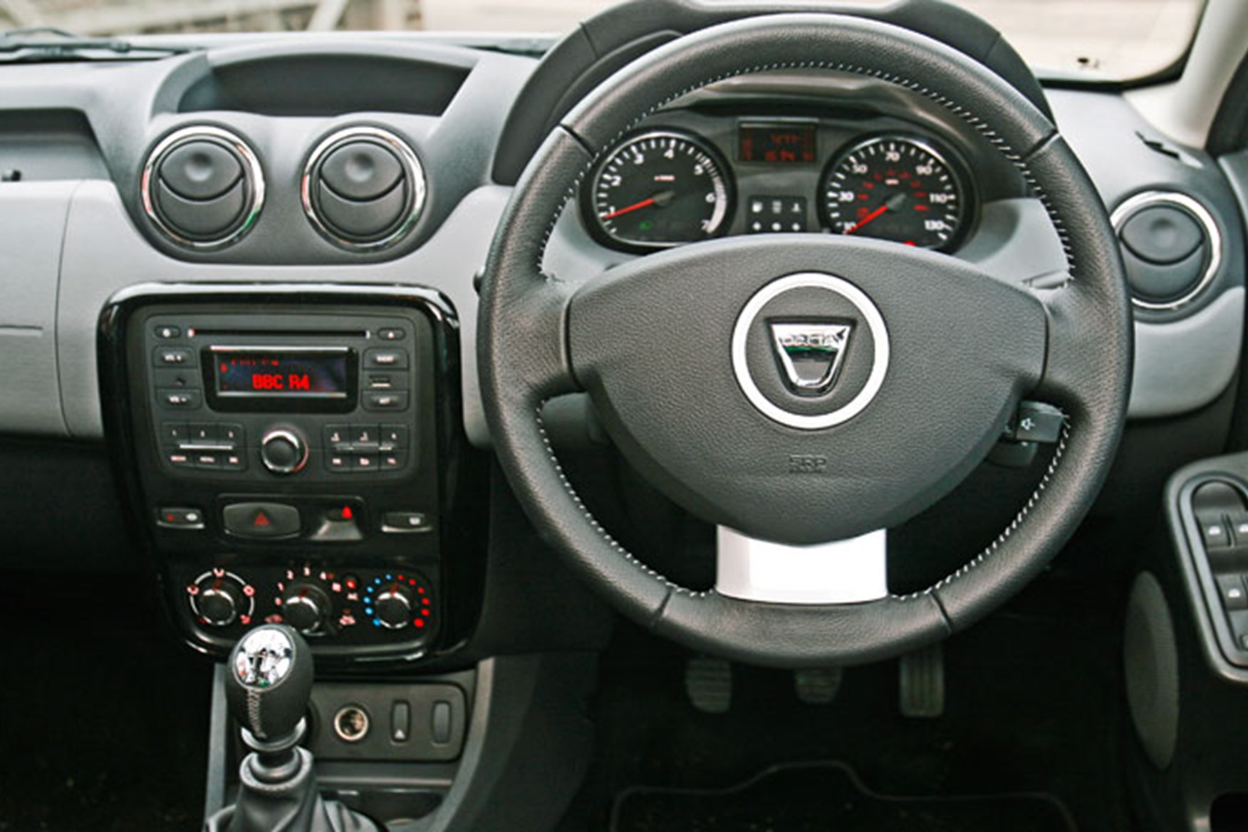 Renault duster 1.5d
