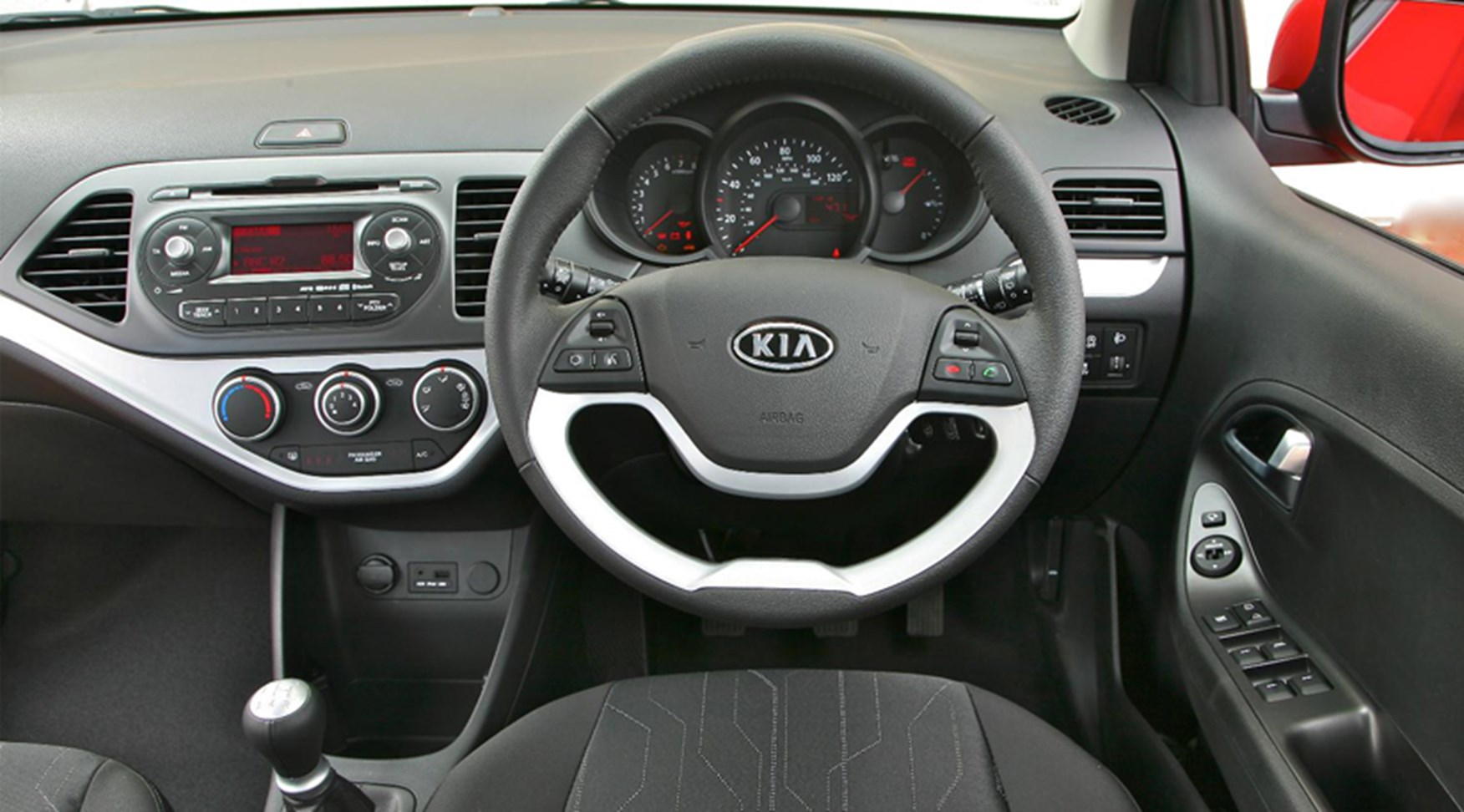Kia Picanto 1 0 City 2013 Review By Car Magazine