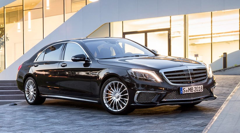 mercedes s65 amg 2013 first official pictures car magazine. Black Bedroom Furniture Sets. Home Design Ideas