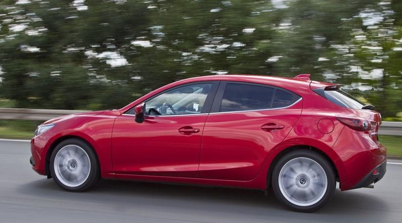 Mazda 3 2.0 Sport Nav (2013) Review ...