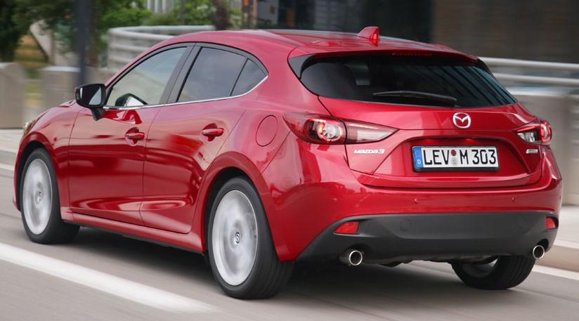 Mazda 3 2.0 Sport Nav (2013) review | CAR Magazine