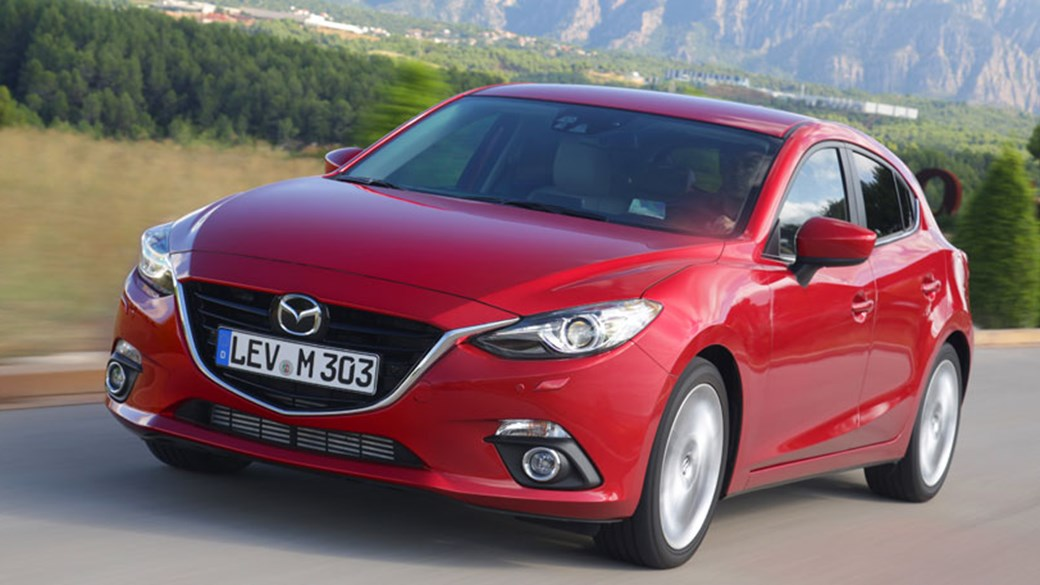 Mazda 3 2.0 Sport Nav (2013) Review