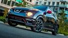 Nissan Juke Nismo RS (2014) plus Qashqai Nismo confirmed