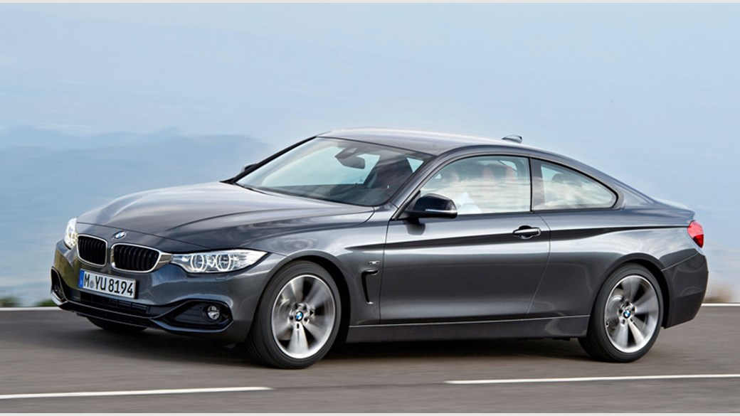 BMW Series D Review By CAR Magazine - Bmw 4 by 4