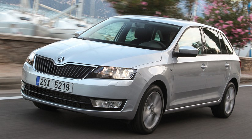 skoda rapid spaceback 1 6 tdi 2013 review car magazine. Black Bedroom Furniture Sets. Home Design Ideas