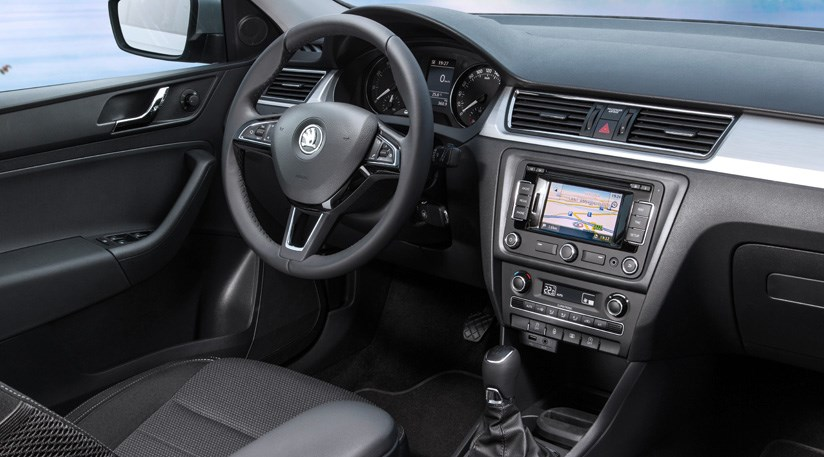 Electric Cars For Sale >> Skoda Rapid Spaceback 1.6 TDI (2013) review | CAR Magazine