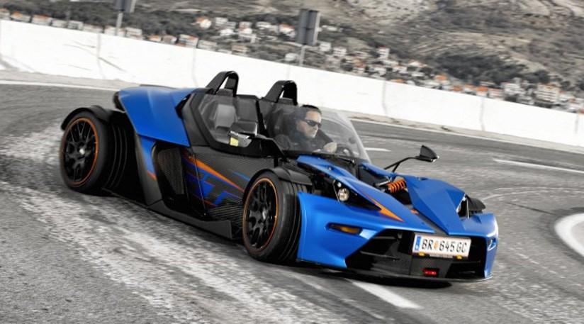 Ray Pearman Used Cars >> Ktm X Bow | Auto Car Update