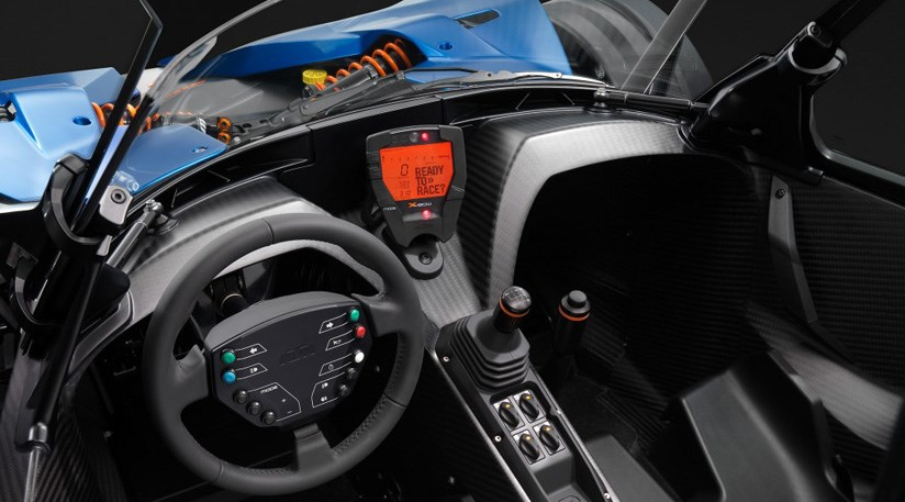 Ktm X Bow Gt Review