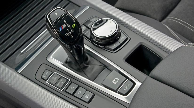 Bmw X5 M50d Xdrive 2014 Review Car Magazine