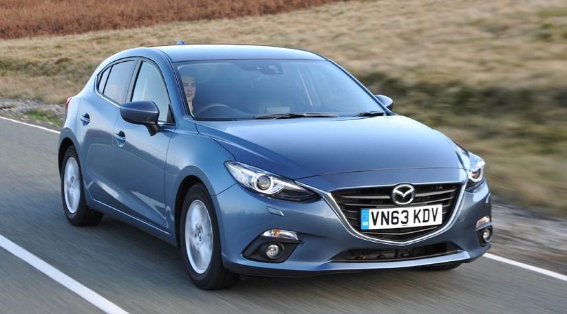 Mazda 3 22d Se L Nav 2014 Review Car Magazine