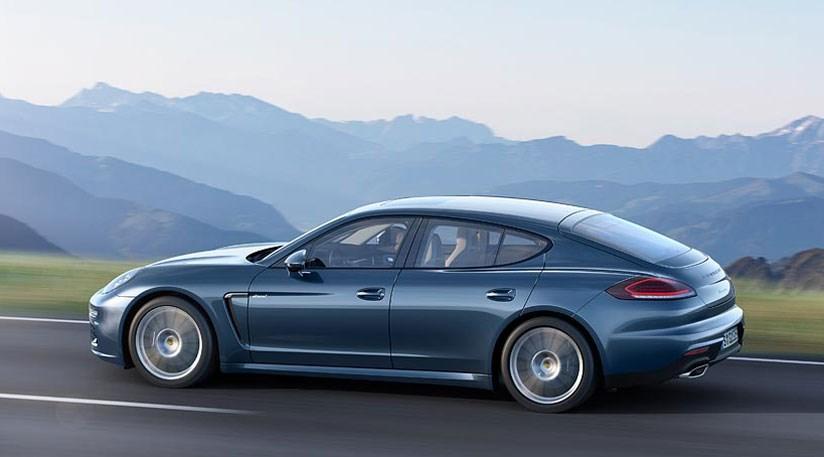 porsche panamera diesel 2014 review - Porsche Panamera 2014