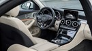 Mercedes C-class (2014) first official pictures