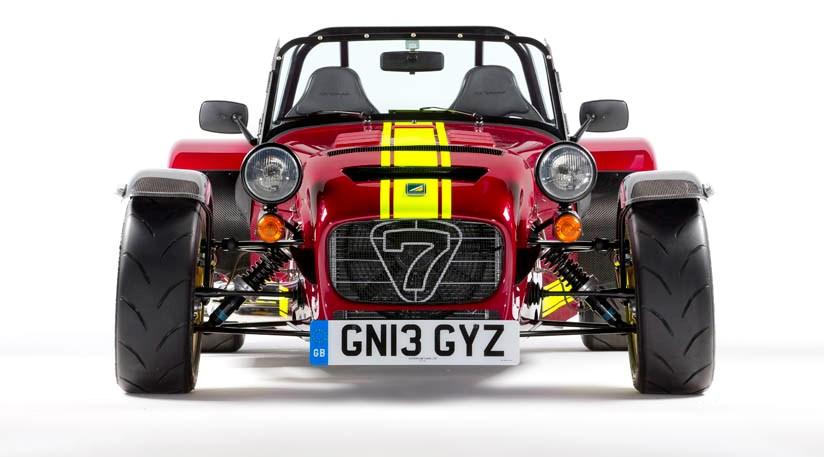 caterham seven 620r 2013 review car magazine rh carmagazine co uk caterham 7 620r specs caterham 620r engine specs