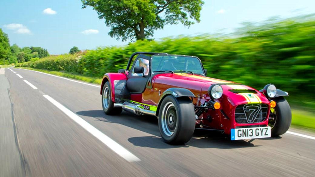 caterham seven 620r 2013 review car magazine rh carmagazine co uk caterham 620r engine specs caterham 620r engine