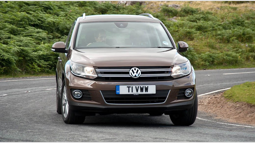 volkswagen features high suv price small auto review is short tiguan roadshow on