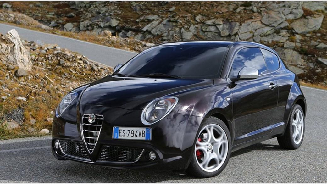 Alfa Romeo Mito >> Alfa Romeo Mito Twinair 2014 Review Car Magazine