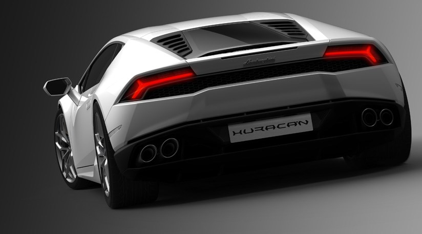 lamborghini huracan 2014 first official pictures by car magazine
