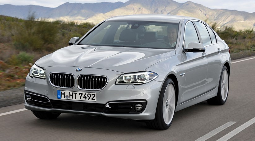 bmw 5 series 518d 2014 review by car magazine