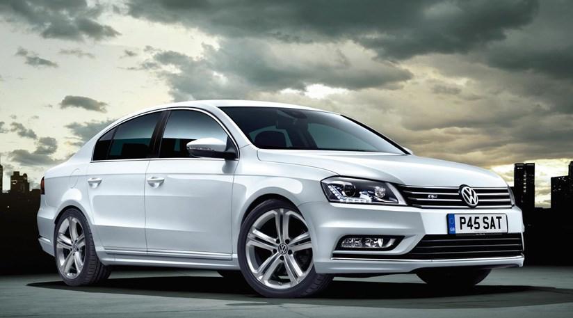 Passat R Line 2017 >> VW Passat 1.4 TSI R-Line (2014) review | CAR Magazine