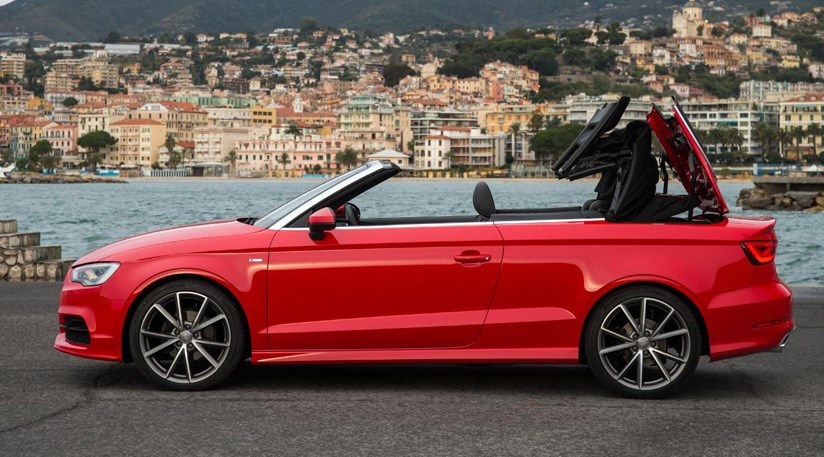 audi a3 cabriolet 1 8 tfsi 2014 review car magazine. Black Bedroom Furniture Sets. Home Design Ideas