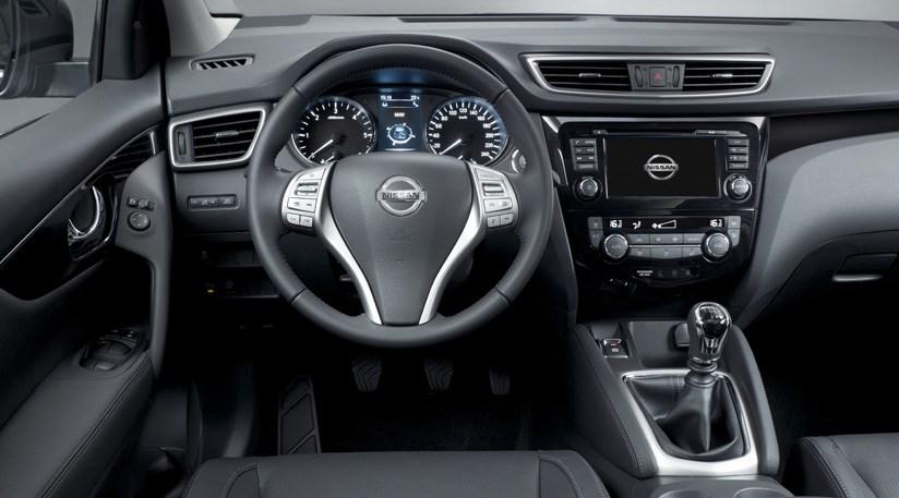 Nissan Qashqai 1.5 dCi Tekna (2014) review by CAR Magazine