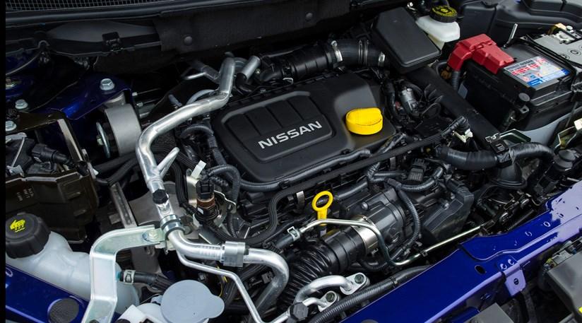 Nissan Qashqai 15 Dci Tekna 2014 Review By Car Magazine