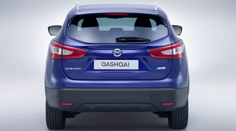 Nissan Qashqai 1.5 dCi Tekna (2014) review | CAR Magazine