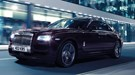 Rolls-Royce Ghost V-Spec (2014) first official pictures