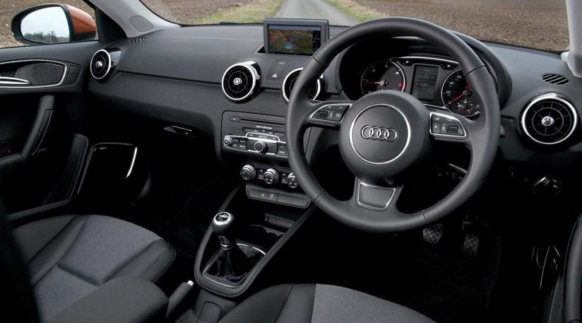 Audi A1 Sportback 16 Tdi S Line 2014 Review Car Magazine