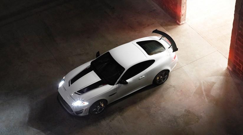 ... Jaguar XKR S GT (2014) Review ...