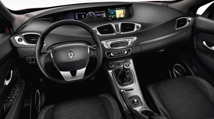 renault scenic xmod 2014 review car magazine. Black Bedroom Furniture Sets. Home Design Ideas