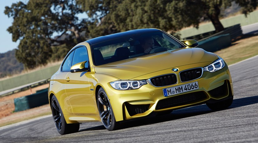 CAR Most Wanted Of BMW M And BMW M By CAR Magazine - 2014 bmw 330i