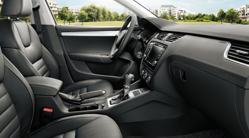 Skoda octavia 16 tdi elegance 2014 review car magazine skoda octavia 16 tdi elegance 2014 review publicscrutiny Choice Image