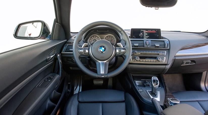 Bmw M235i 2014 Review Car Magazine