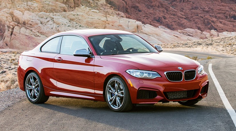 BMW M235i 2014 Review