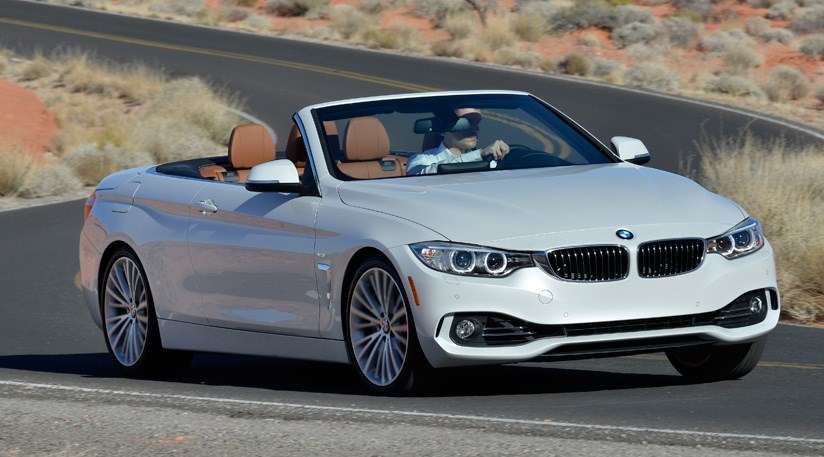 BMW Series I Convertible Review By CAR Magazine - 2013 bmw 4 series convertible