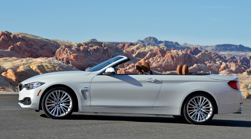 BMW Series I Convertible Review By CAR Magazine - 2014 bmw convertible price
