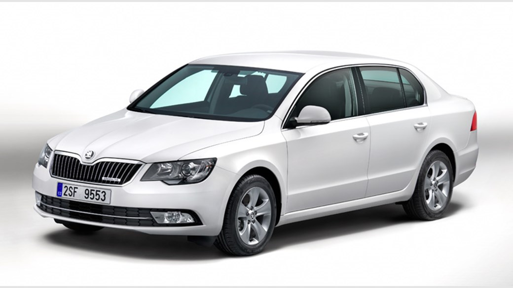 2014 skoda superb car news. Black Bedroom Furniture Sets. Home Design Ideas