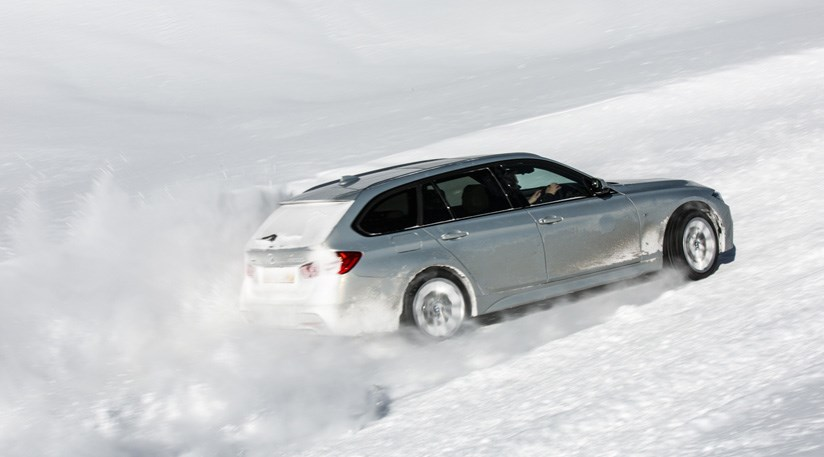 Bmw Vs Winter All You Need To Know About Bmw Xdrive By
