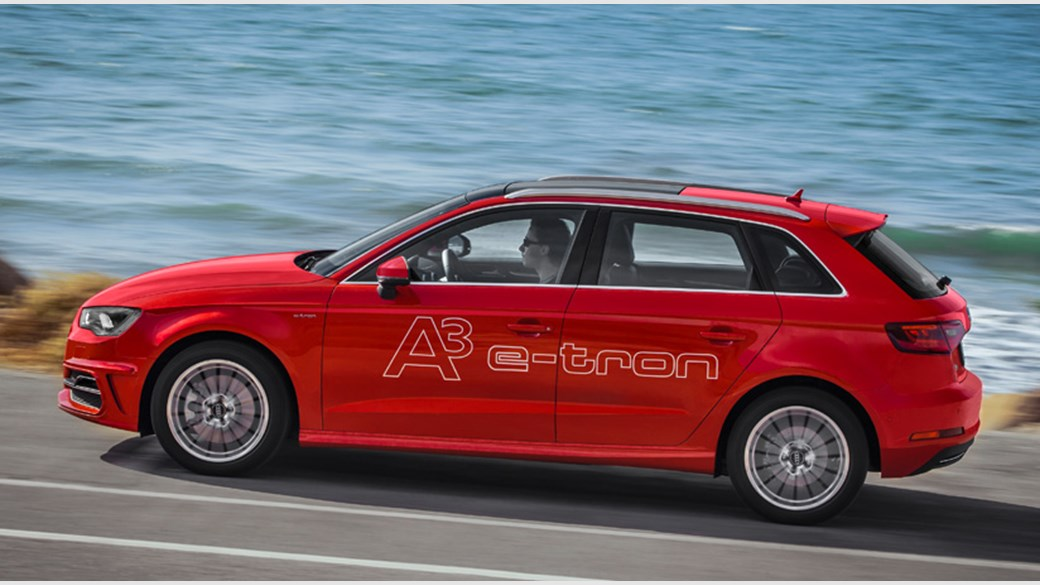 Audi A3 Sportback e-tron Review (2017) | Autocar