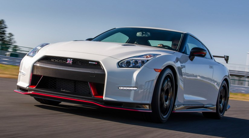 Nissan GT R Nismo (2014) Review ...