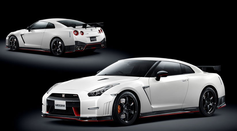 Nissan GT-R Nismo (2014) review by CAR Magazine