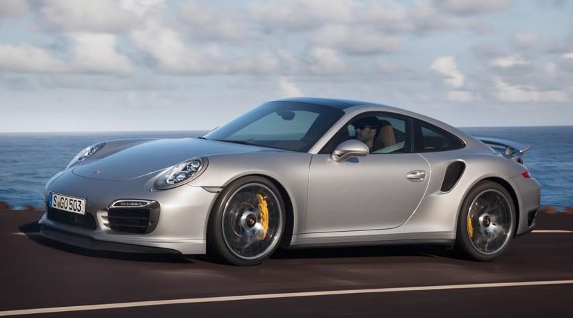 porsche 911 turbo s 2014 review - 911 Porsche Turbo 2014