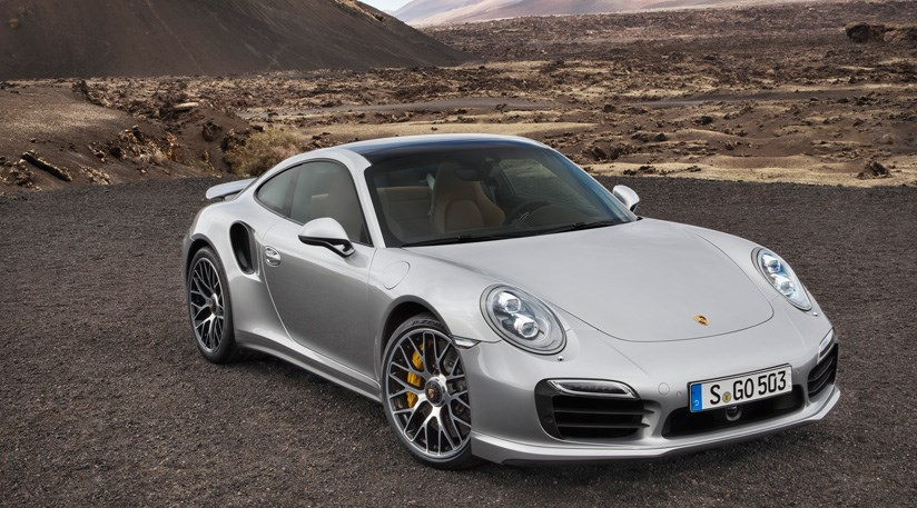 Porsche 996 Review >> Porsche 911 Turbo S (2014) review | CAR Magazine